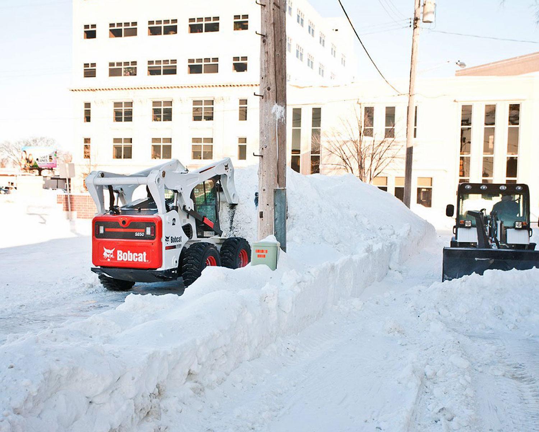 sniego-valynas