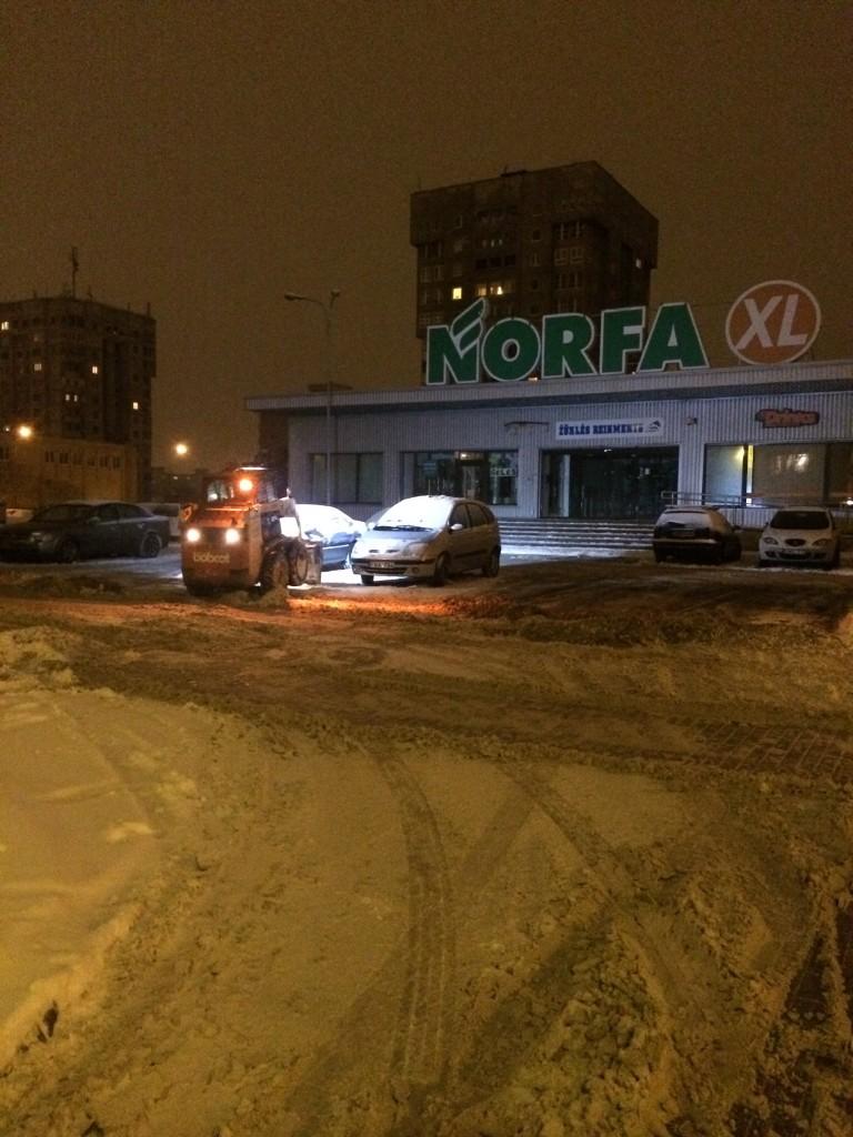 sniego-kasimas-parduotuve-norfa